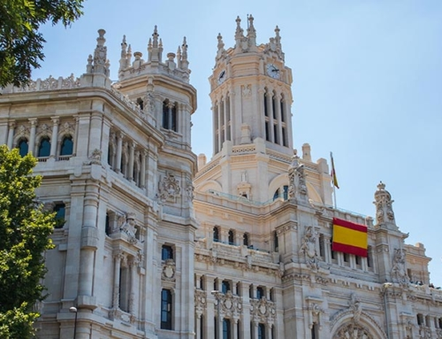 Guía sobre recursos y medidas fiscales del Ayuntamiento de Madrid